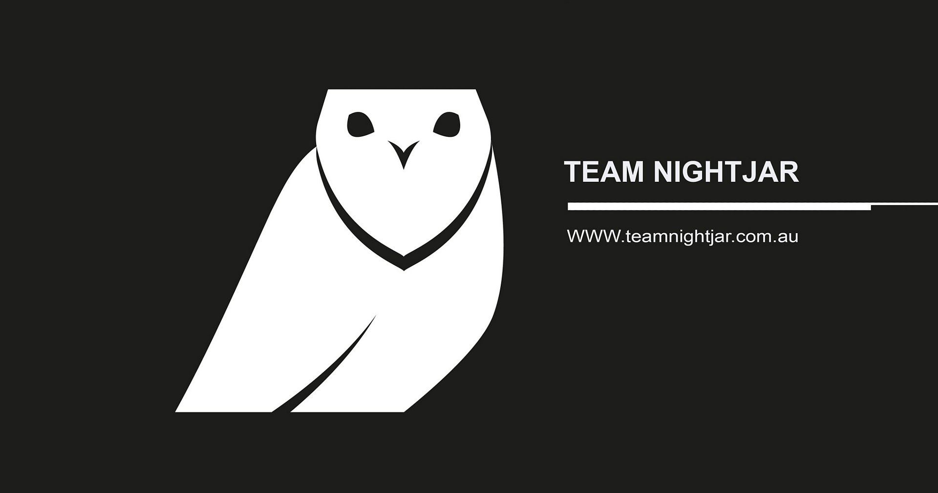Team Nightjar banner