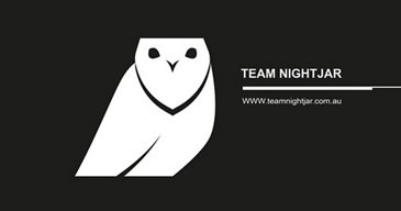 Team Nightjar Brand6