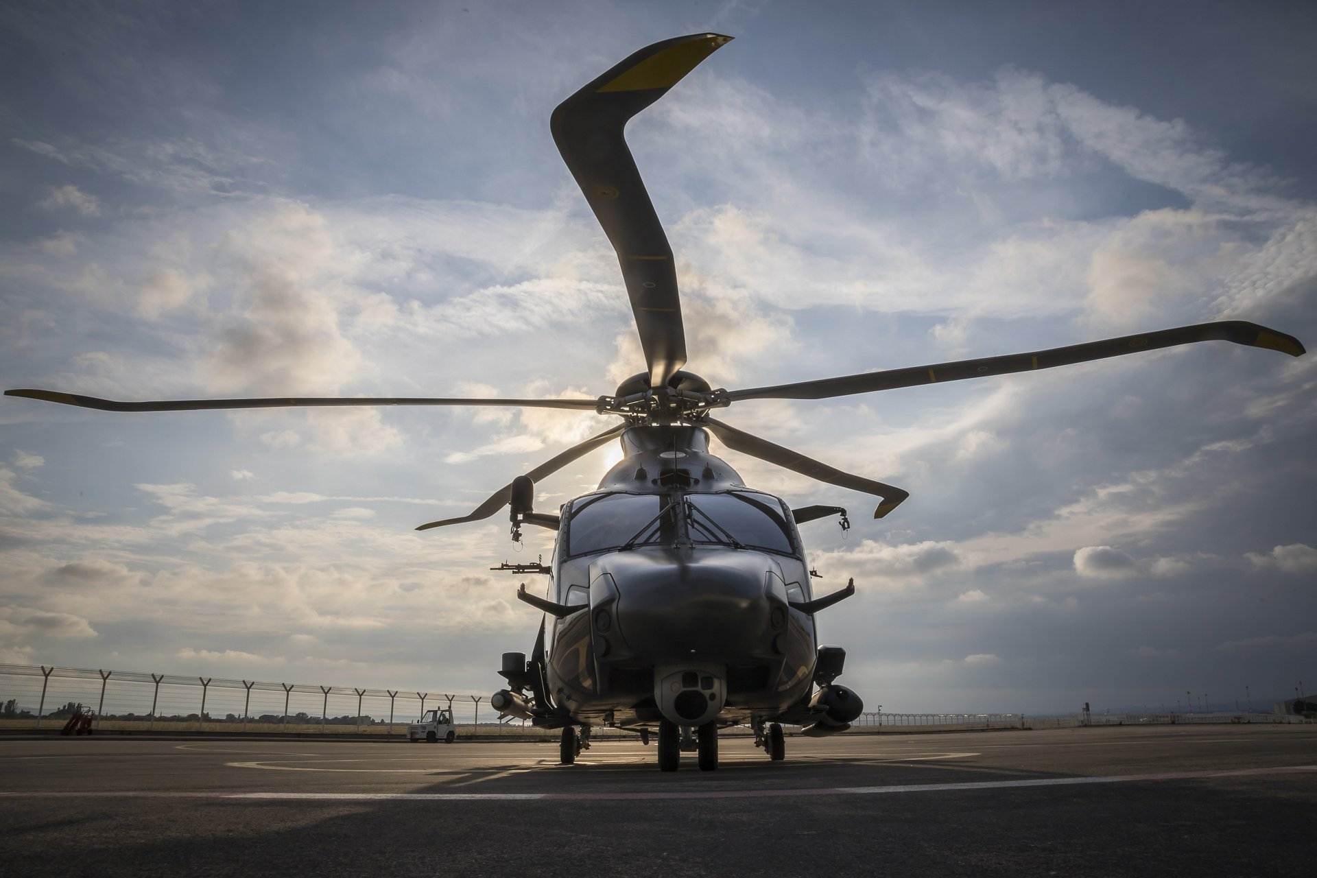 The H160M for the French Armed Forces