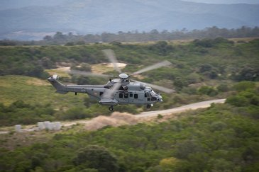 H225M: an all-in-one powerhouse