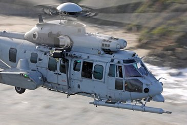 Kuwait Ministry of Defence orders 30 H225M Caracal helicopters