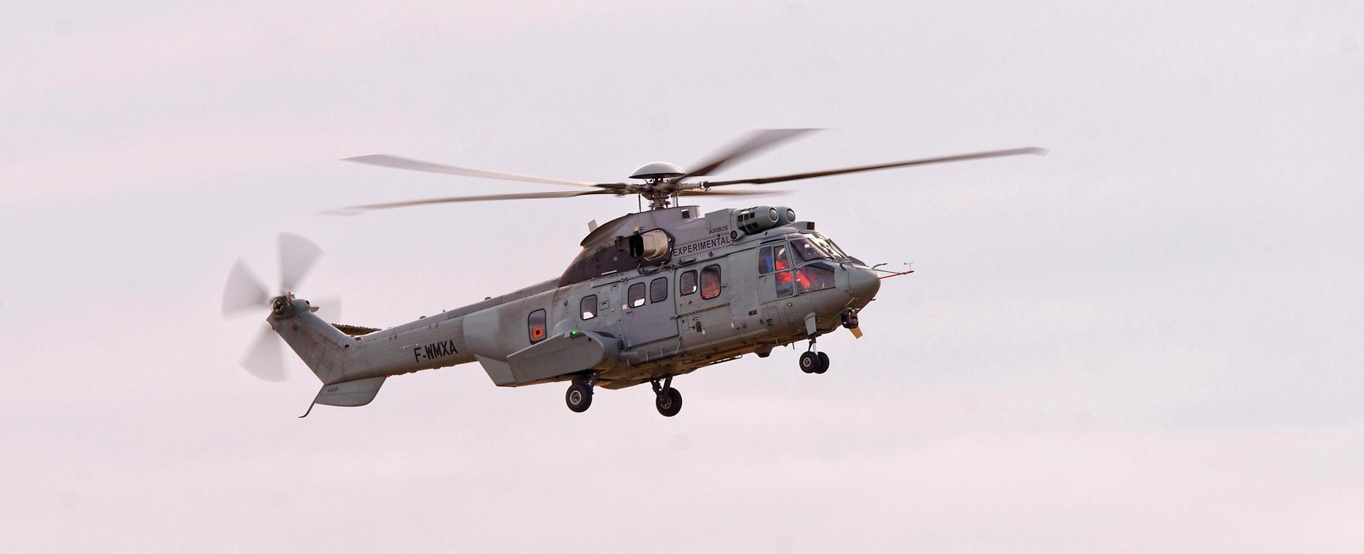 H225M Eagle