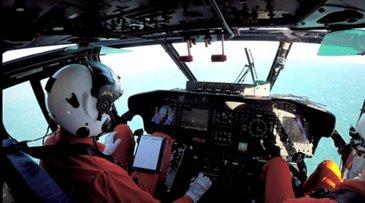 H225 Cockpit