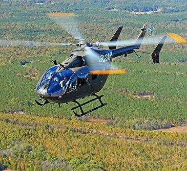 Army awards five-year UH-72A logistics support contract worth nearly $1 billion to Airbus Helicopters Inc.