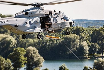 NH90 Sea Lion