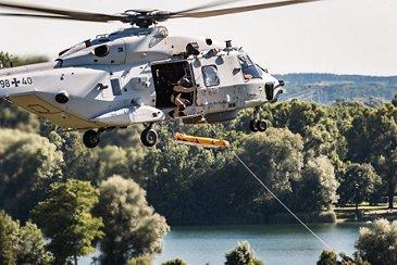 NH90 Sea Lion