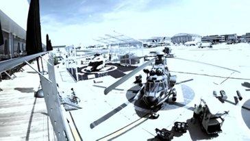 NH90 Flight Demo