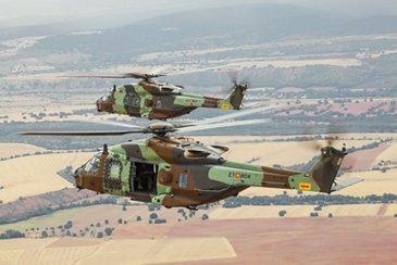NH90 Standard 2 configuration