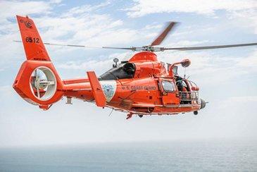 乐动体育app靠谱吗空中客车和美国海岸警卫队