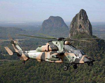 澳大利亚ARH老虎澳大利亚国防军乐动体育官网活动