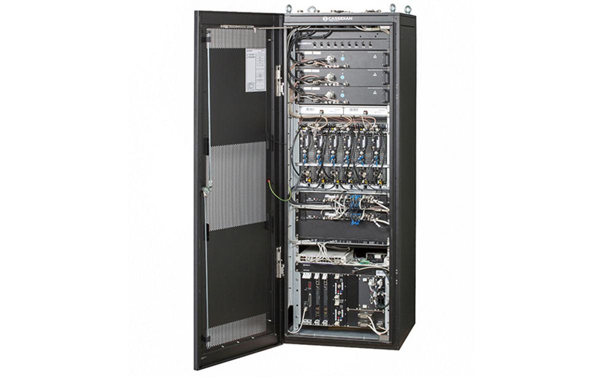 Addition of broadband capabilities via innovative dual-mode platforms