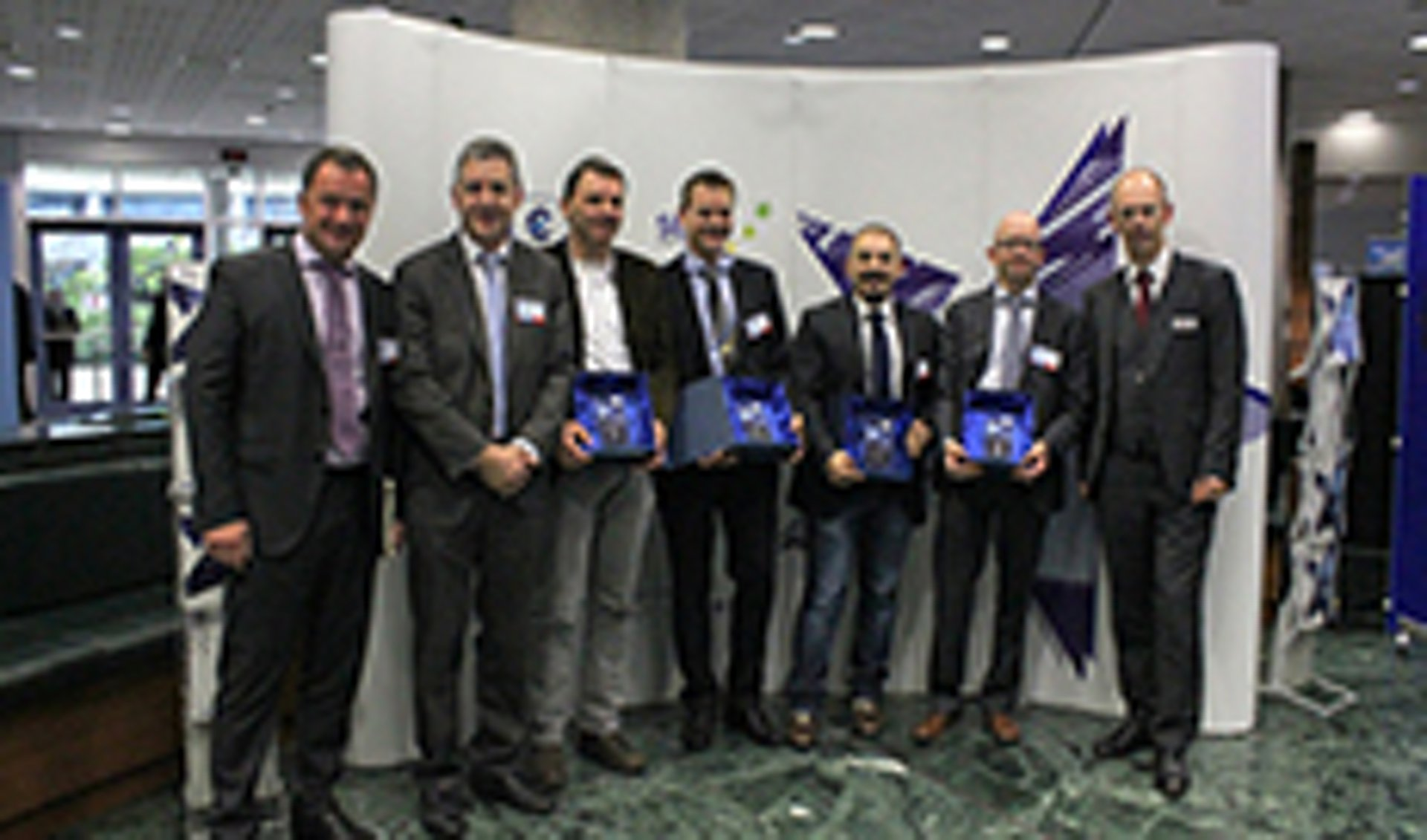 Airbus and Luciad awarded for best in class Air Traffic Management solution