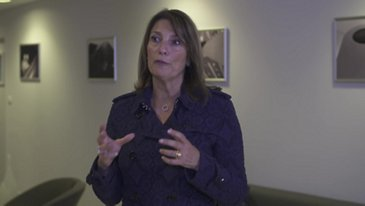 Carolyn McCall - Skywise Interview