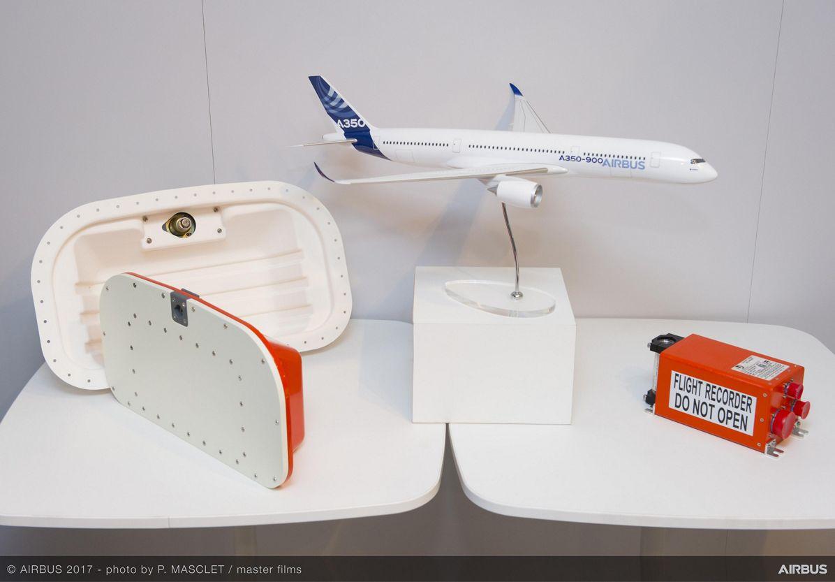 Airbus L3 Technologies New Flight Recorders 02