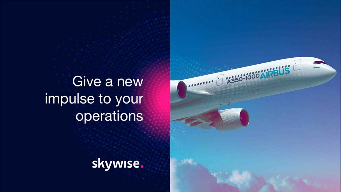 Airbus Skywise 01
