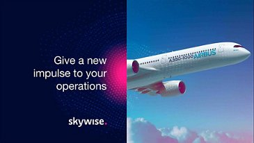 Airbus Skywise 1