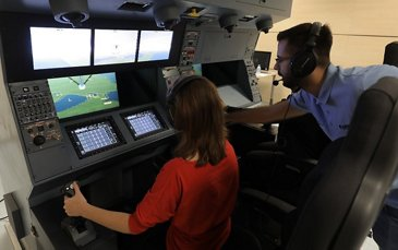 Aircrew Training