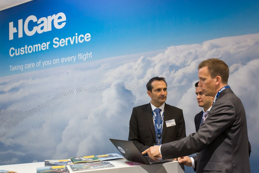 HCare Infinite contract to ensure global fleet availability for Japan Maritime Self-Defence Force TH-135s