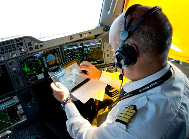 According to Airbus' latest Global Services Forecast, flight operations services such as pilot training and flight-planning solutions will account for a $1.5 trillion cumulative spend over 20 years