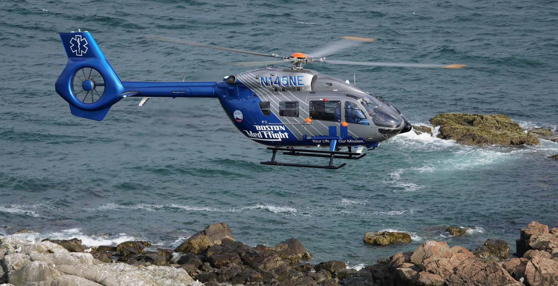Airbus Helicopters added 250 helicopters to HCare Smart and Infinite contracts in 2019, increasing to 2,250 the number of aircraft now covered by a global HCare material management contract. This means 19% of Airbus Helicopters' worldwide fleet is now covered by HCare.