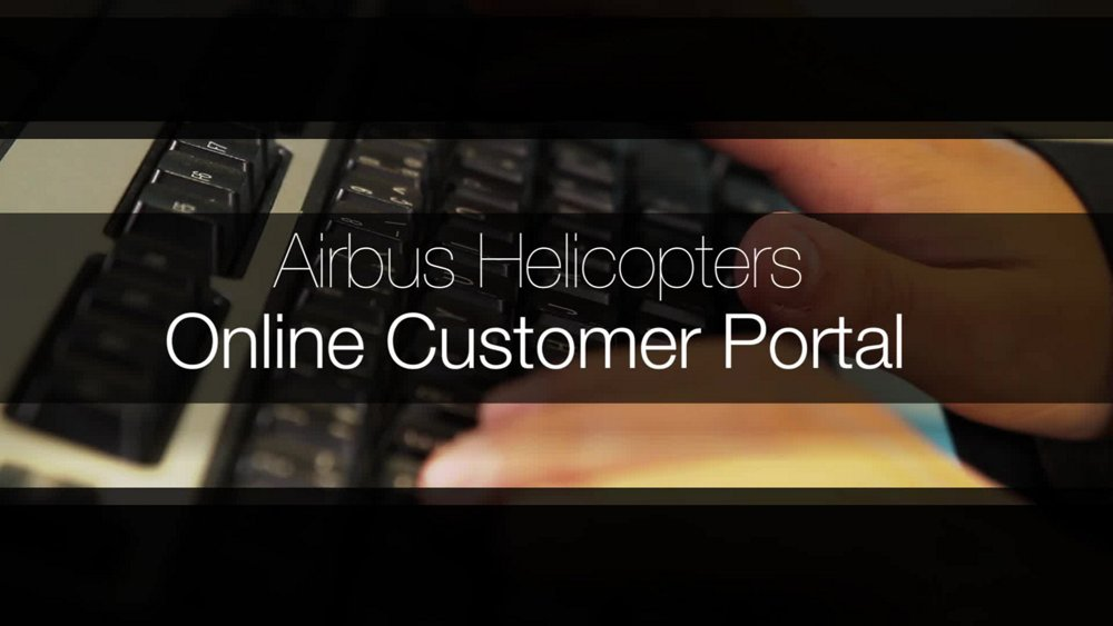 Keycopter is the Airbus Helicopters portal where customers can manage their fleet on the go, 24/7 according to their most specific needs and schedule.