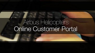 Keycopter: Airbus Helicopters' Online Customer Portal