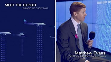 Meet the Expert: Matthew Evans, VP Digital Transformation Programs