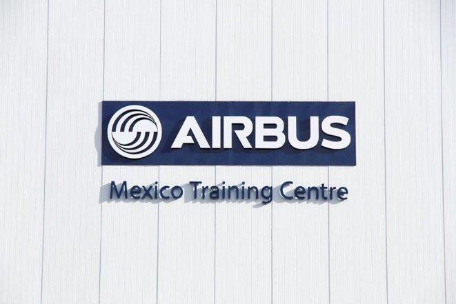Mexico New Airbus Training Centre 3