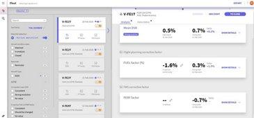 NavBlue - Peformance Factor Optimizer