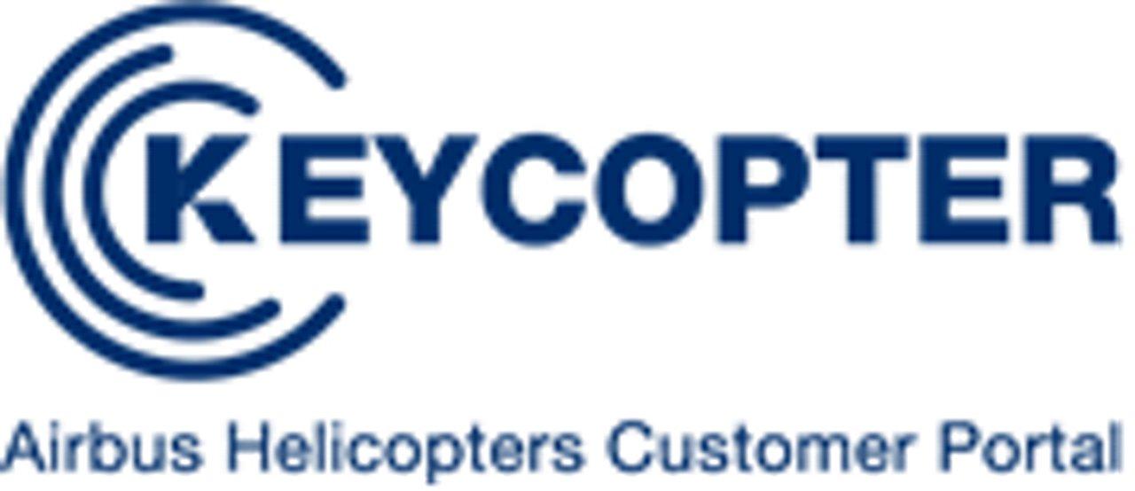 Keycopter Logo 2019
