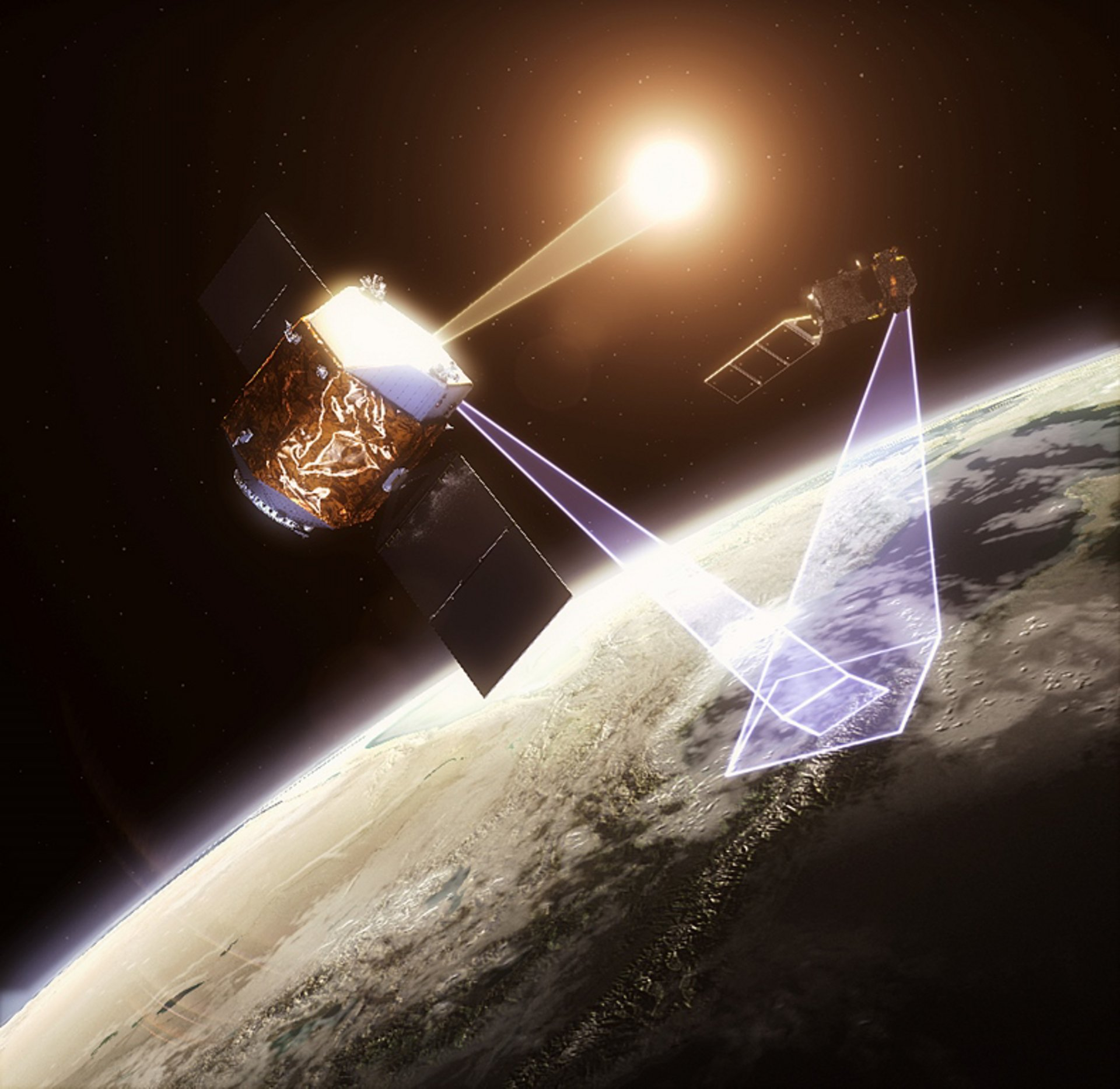 The TRUTHS satellite mission will collect measurements of the Sun radiation and of the sunlight reflected off Earth's surface traced to an absolute metrological reference, which will then be used to improve the climatological data sets and calibrate the observations of other satellites.