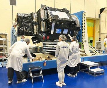 SEOSAT Ingenio Copyright Airbus