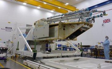 Biomass Shipment Stevenage 2021