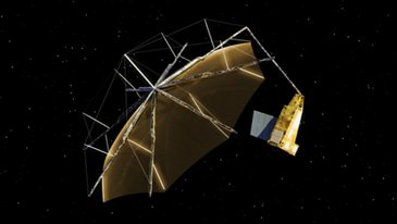 Biomass Satellite