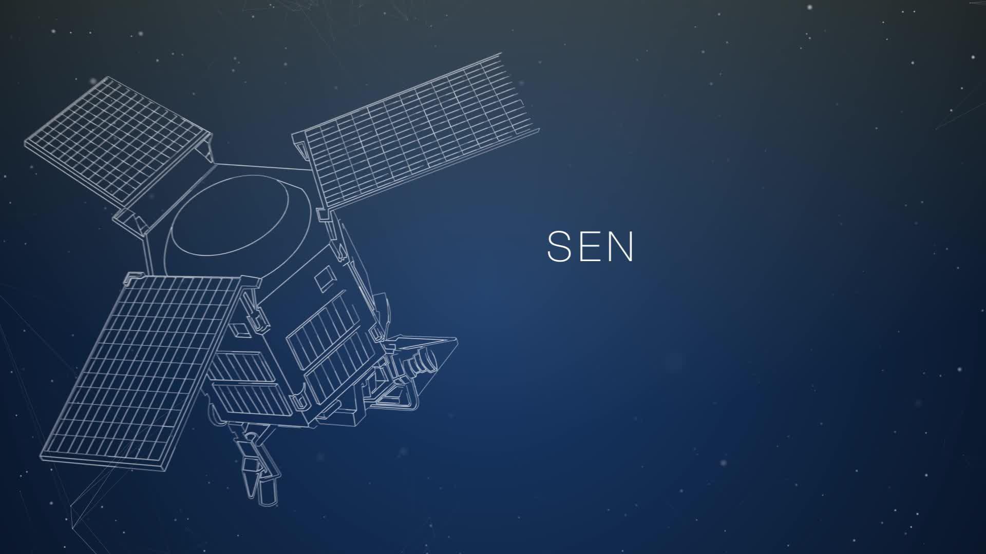 Sentinel-5 Precursor