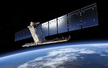 First Copernicus Satellite Sentinel-1A