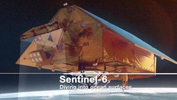 Sentinel-6-video