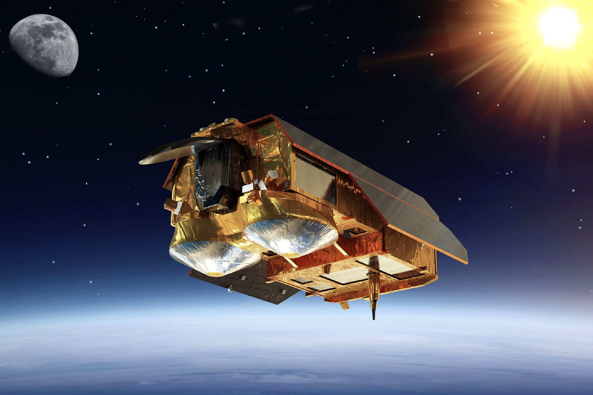 With launch planned in 2027, CRISTAL will carry an advanced multi-frequency altimeter that will measure sea ice thickness and ice sheet elevations. These data will support maritime operations in polar oceans and contribute to a better understanding of climate processes. CRISTAL will also support applications related to coastal and inland waters and the observation of ocean topography.