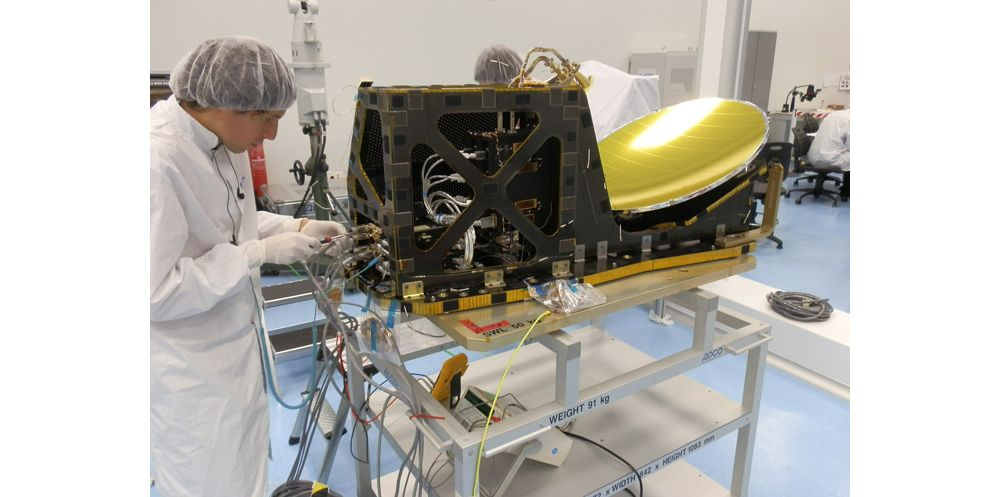 OLYMPUS DIGITAL CAMERA         , Sentinel-3 radiometric instrument