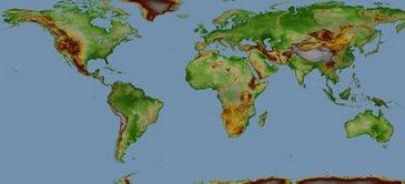WorldDEM Global