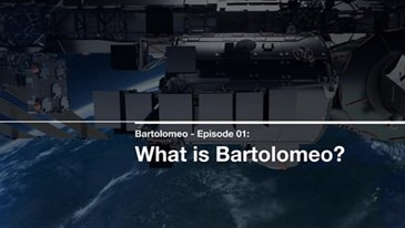 What is Bartolomeo?