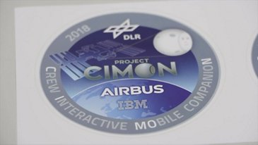Project CIMON - Experiments aboard the ISS