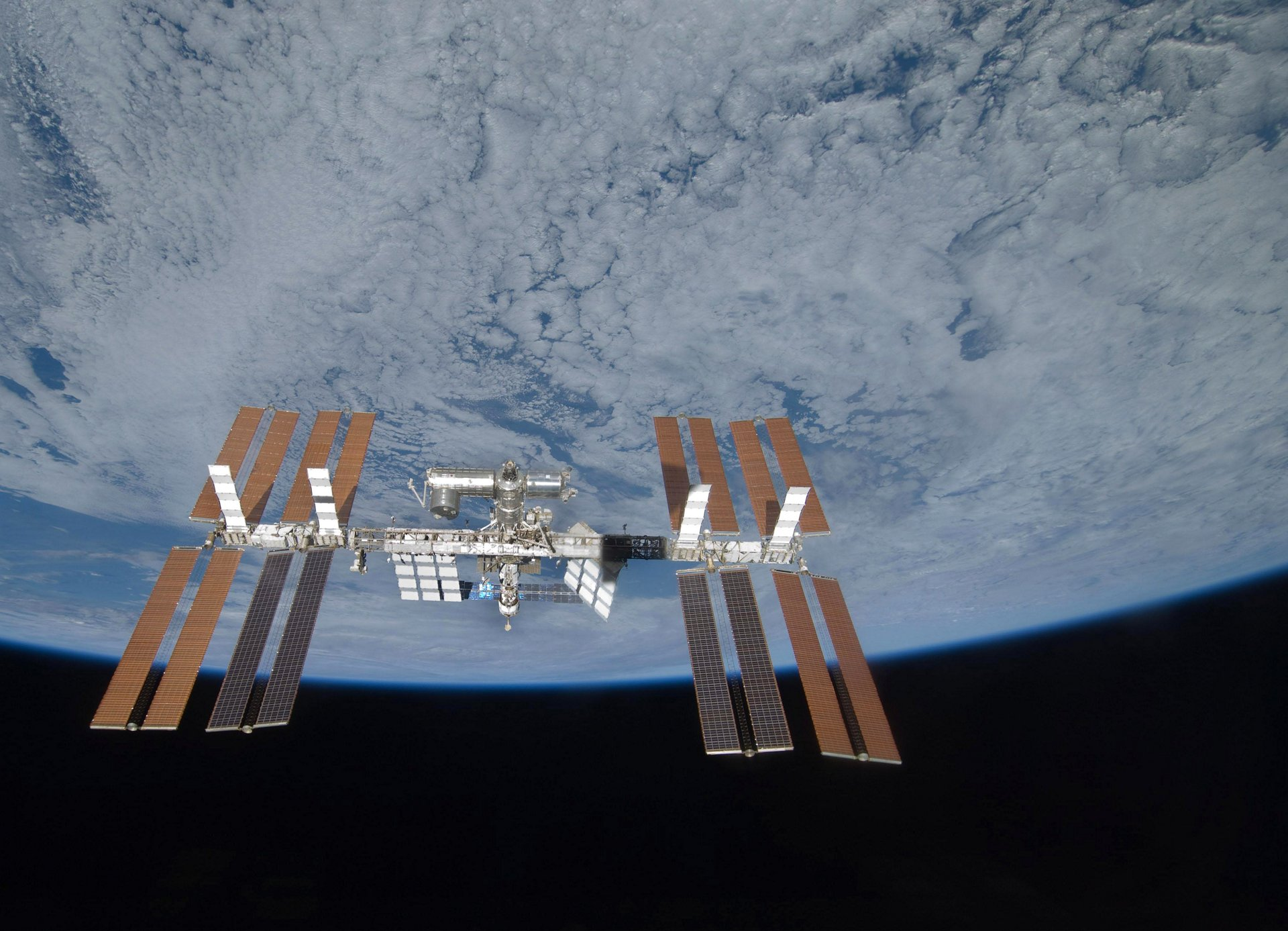 Airbus is a key contributor to the International Space Station, an unprecedented endeavor involving 10 European countries in partnership with the United States, Japan, Canada and Russia