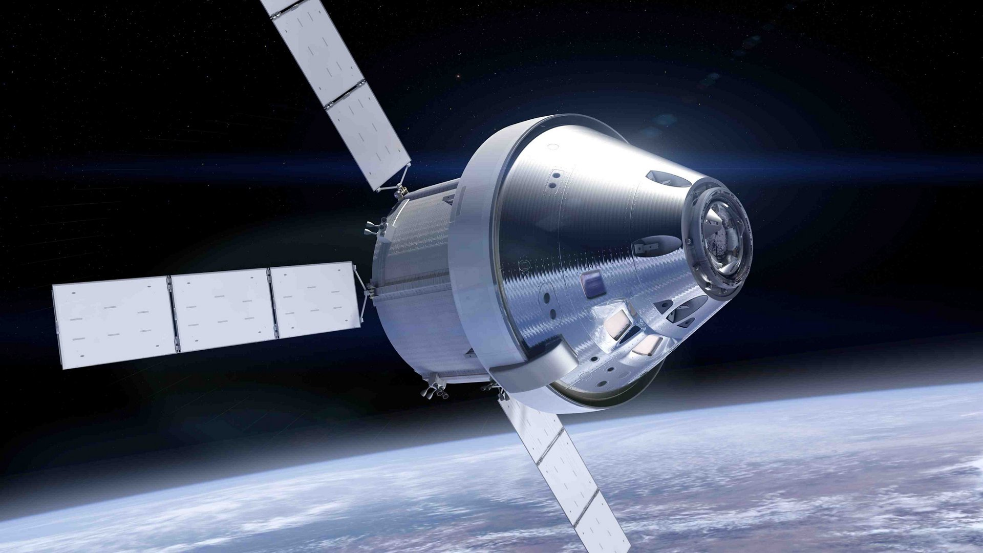 Orion ESM Delivery
