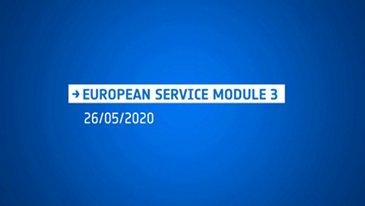 Orion European Service Module 3