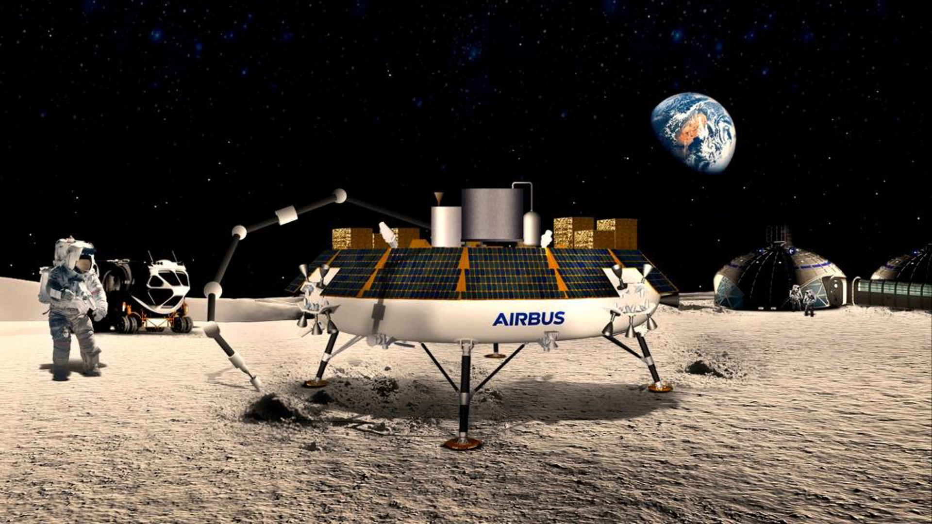 ROXY enables the design of a small, simple, compact and cost-efficient regolith to oxygen and metals conversion facility, and is therefore ideally suited to support a wide range of future exploration missions