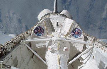 Spacelab 002