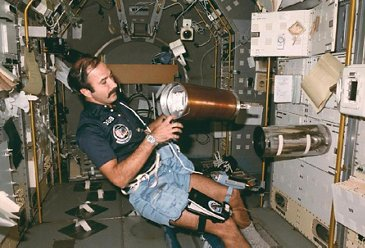 Spacelab 003