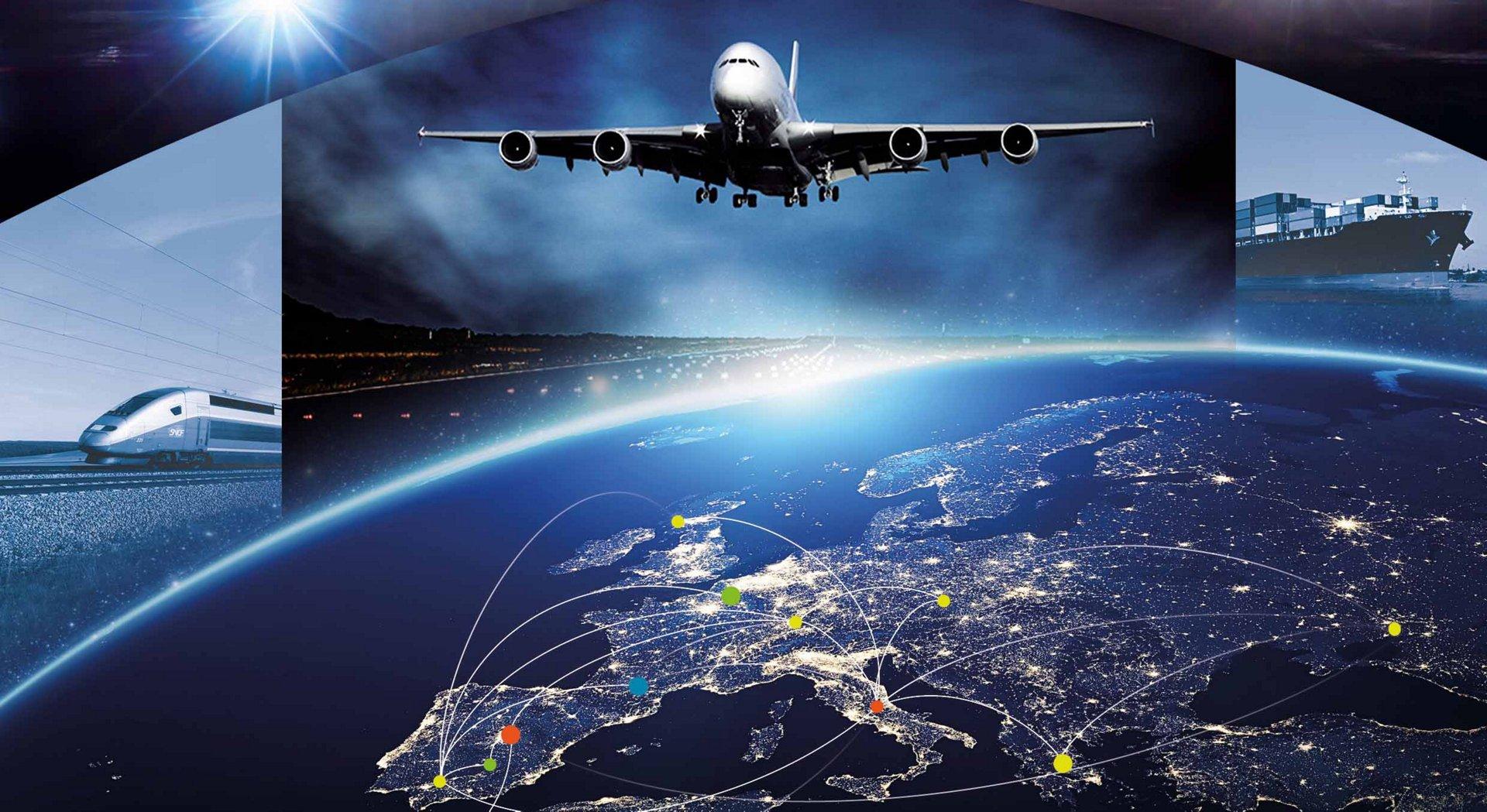 EGNOS the European Geostationary Navigation Overlay Service