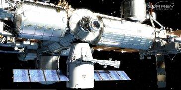 RemoveDEBRIS spacecraft deployment 1